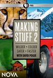 Nova: Making Stuff 2 [2 Discs] (dvd) 22002264