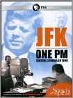 Secrets of the Dead: JFK - One PM Central Standard Time (DVD) (Enhanced Widescreen for 16x9 TV) (Eng) 2013