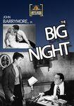 The Big Night (dvd) 22003263