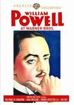 William Powell At Warner Bros. (dvd) 22003562