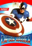 Captain America (dvd) 22006004