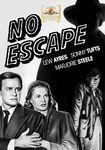 No Escape (dvd) 22006329