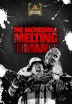 The Incredible Melting Man (dvd) 22007127