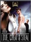 Love, Cheat & Steal (DVD) (Enhanced Widescreen for 16x9 TV) (Eng) 1994