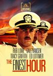 The Finest Hour (dvd) 22007813