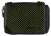 Members Only - Clutch for Most Smartphones - Black/Green