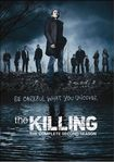 The Killing: The Complete Second Season [3 Discs] (dvd) 22012778