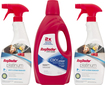 Rug Doctor - Clean Care Carpet Cleaner Pack - Multi