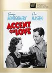 Accent On Love (dvd) 22013759