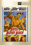 Battle At Bloody Beach (dvd) 22014084