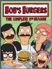 Bobs Burgers: Season 2 (DVD)