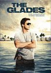 The Glades: The Complete Third Season [3 Discs] (dvd) 22014153