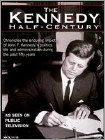 The Kennedy Half-Century (DVD) (Black & White) (Colorized) (Eng)