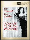 I Can Get It for You Wholesale (DVD) (Black & White)
