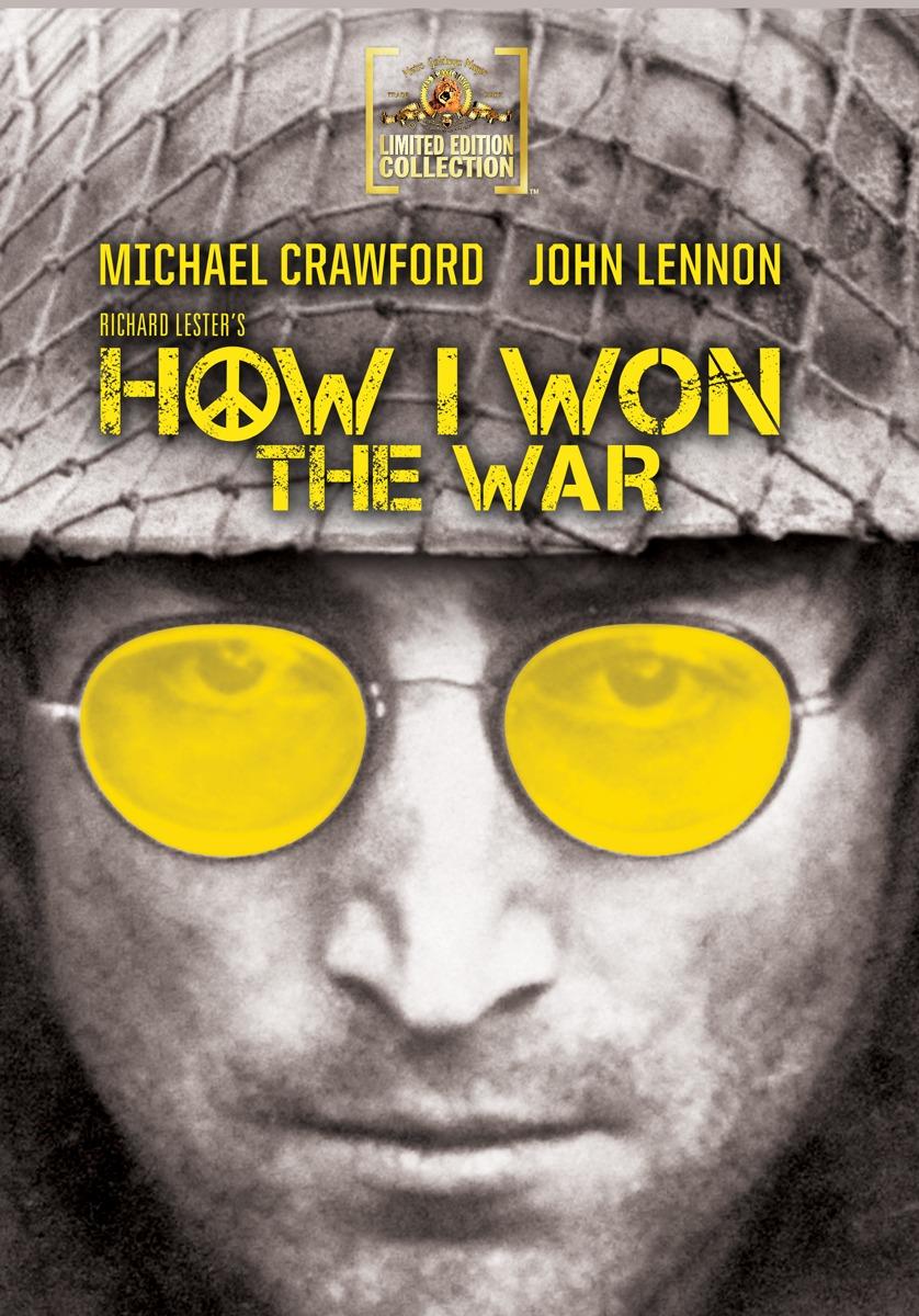 How I Won The War (dvd) 22020985