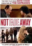 Not Fade Away (dvd) 22023982