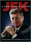 Jfk: A New World Order (DVD) (Collector's Edition) (Tin Case)