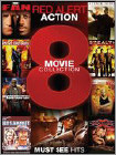 Red Alert Action - 8 Movie Collection (DVD) (2 Disc)