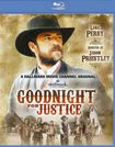 Goodnight For Justice [blu-ray] 22047989