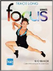Tracie Long: Focus Series, Vol. 2 - Kickback (DVD) (Eng) 2010