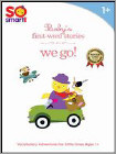 So Smart!: Baby's First-Word Stories - We Go! (DVD) (Eng) 2009