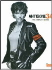 Antigone 34 (DVD) (3 Disc)