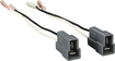 Metra - Speaker Wire Harness Adapter for Most Plymouth, Dodge and Mitsubishi Vehicles - Multi