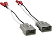 Metra Electronics - Honda/Acura Speaker Harness