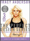 Tracy Anderson: The Perfect Design Series - Level I-III [3 Discs] (DVD)