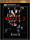 Manhunt (DVD) (Eng)