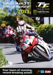 Isle Of Man Tt 2013 Official Review (dvd) 22079414