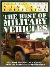 The Best of Military Vehicles (DVD) (Eng) 2013