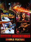 Dragon Adventures Double Feature: Dragon Hill/dragonblade - The Beginning [2 Discs] (dvd) 22080602
