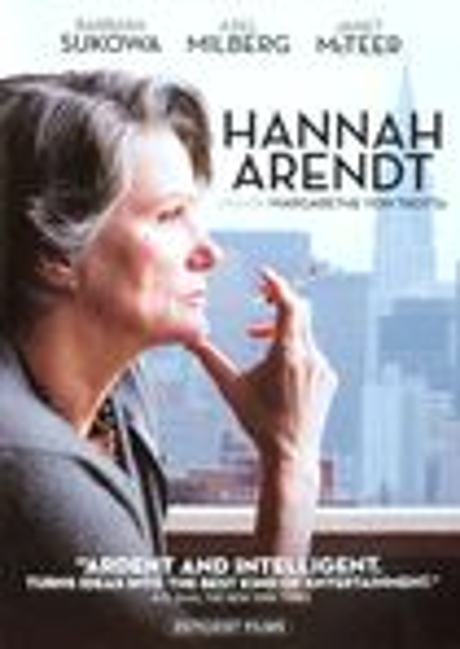 Hannah Arendt (dvd) 22083492