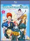 Uta No Prince Sama 1000%: Season 1 (blu-ray Disc) (2 Disc) 22101168