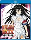 Medaka Box Abnormal [2 Discs] [blu-ray] 22101219