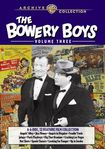 The Bowery Boys, Vol. 3 [4 Discs] (dvd) 22107171