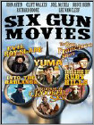 Six Gun Movies (DVD) (2 Disc)