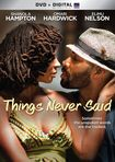 Things Never Said [includes Digital Copy] [ultraviolet] (dvd) 22113162