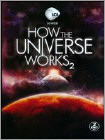 How The Universe Works: Season 2 (DVD) (2 Disc)