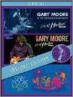 Live Montreux 90 / Live Montreux 10 / Blues For (DVD)