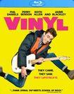 Vinyl [blu-ray] 22125321