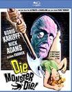 Die, Monster, Die! [blu-ray] 22125349