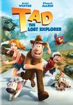Tad, The Lost Explorer (dvd) 22125698