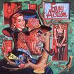 Easy Action [lp] - Vinyl 22126951