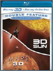 Galactic Adventures Double Feature (blu-ray Disc) 22127732