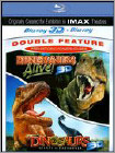 Prehistoric Powerhouse Double Feature (blu-ray Disc) 22127769