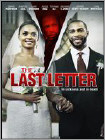 The Last Letter (DVD) (Enhanced Widescreen for 16x9 TV) (Eng) 2012