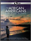 African Americans: Many Rivers To Cross (DVD) (2 Disc)