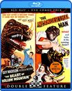 The Beast Of Hollow Mountain/the Neanderthal Man [2 Discs] [blu-ray] 22129503